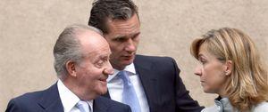 """Urdangarín a Corinna: """"Como ya te ha comentado el Rey, te envío mi currículum"""""""