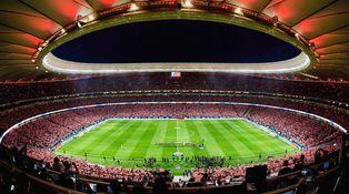 Gol judicial por toda la escuadra al Atlético de Madrid, ayuntamiento y comunidad