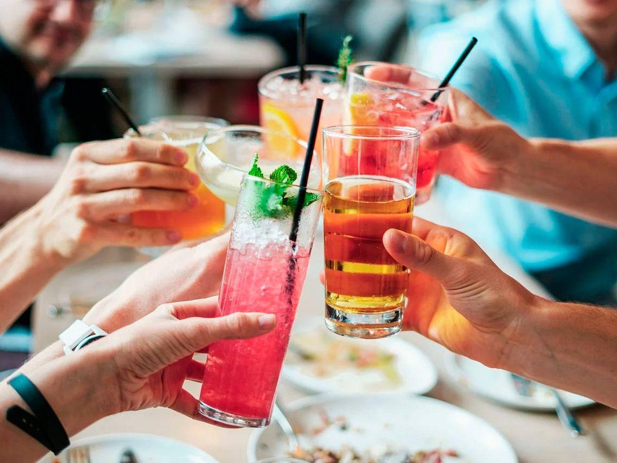 Foto: Cada persona puede elegir la bebida que mejor se adapta a sus gustos (Pixabay)