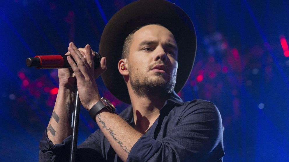 Liam Payne, componente de One Direction, rompe con su novia, Sophia