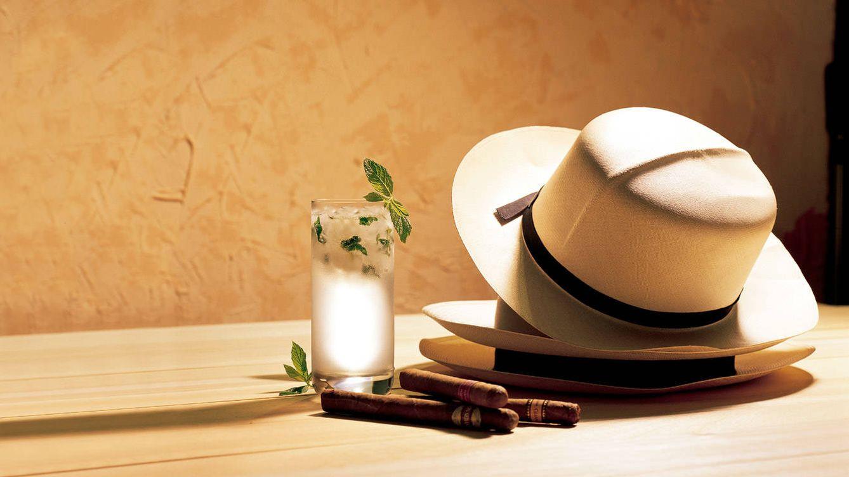 Moda hombre  Panamá  el rey de los sombreros de verano f299a5b88bb