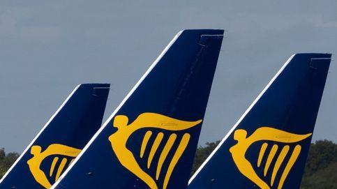 Ryanair anuncia el cierre de otras dos bases por el retraso en las entregas del Boeing 737