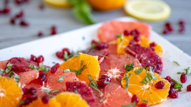 Las mejores frutas para adelgazar. (Kristen Kaethler para Unsplash)