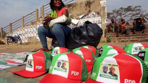Nigeria: el Goliat africano va a las urnas bajo la atenta mirada de España