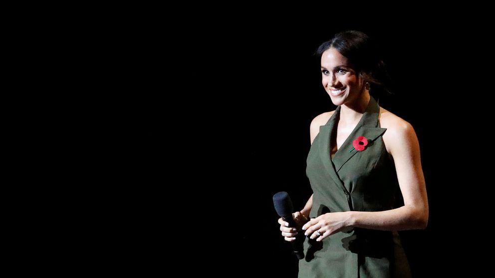 ¿Quieres oír a Meghan hablando español? El vídeo viral que no te dejará indiferente