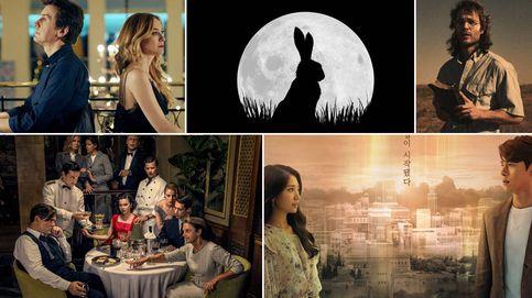 Cinco series de estreno que no te puedes perder en diciembre