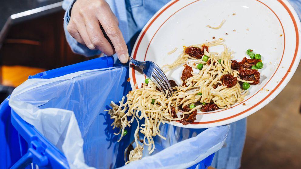 Cocina de aprovechamiento: trucos para sacar al Trash Cooking