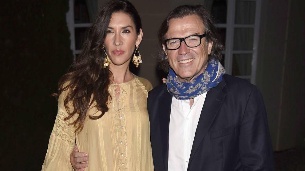 La desconocida hija de Pepe Navarro abandona el anonimato en la Starlite