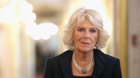 Lo que sufrió Camilla cuando se supo que era la amante del príncipe Carlos