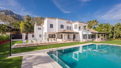 Así es la lujosa mansión de 8 millones donde Bertín recibirá a sus invitados