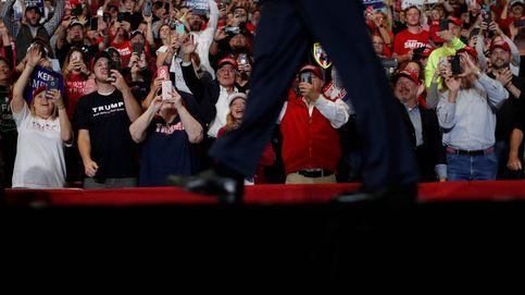 ¿El poder político en manos de millonarios? El avance de los candidatos ultra ricos