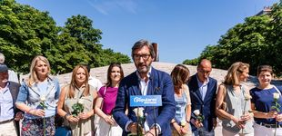 Post de Oyarzábal (PP) se muestra convencido de que Álvarez de Toledo