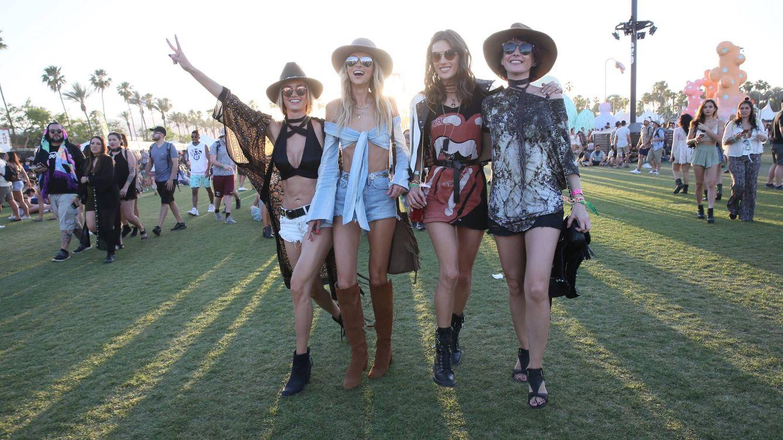 Coachella, el paraíso de los influencers es más un festival de moda que de música