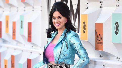 Katy Perry responde a las imágenes de Orlando y Selena: ¿Eso es todo?