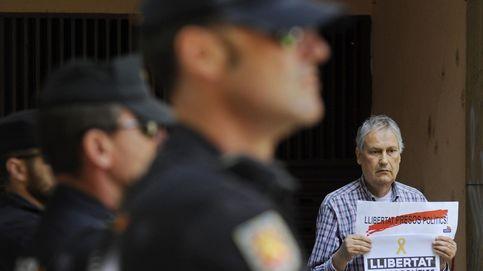 La Policía registra Mediapro y la consejería de Economía por la organización del 1-O