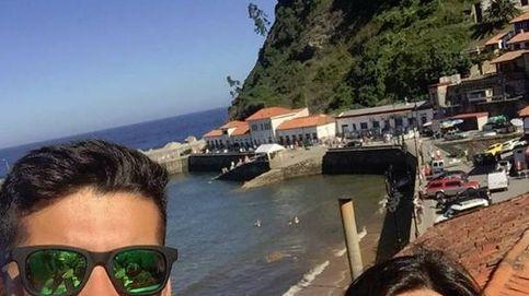 El 'susto' de Irene Junquera en Río: no es la pareja perfecta de Cristian Toro
