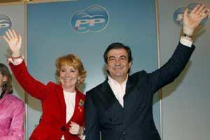 Álvarez Cascos y Juan Costa rechazan encabezar una lista alternativa a Rajoy, pero se busca otro candidato
