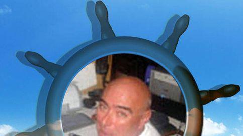 Alejandro Pérez Calzada, el tripulante del 'Bribón' (y marido de la directora antifraude) investigado por la UCO