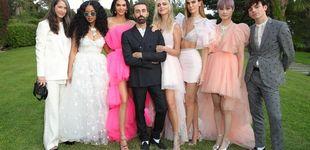 Post de H&M y Giambattista Valli irrumpen en Cannes con un ejército de influencers