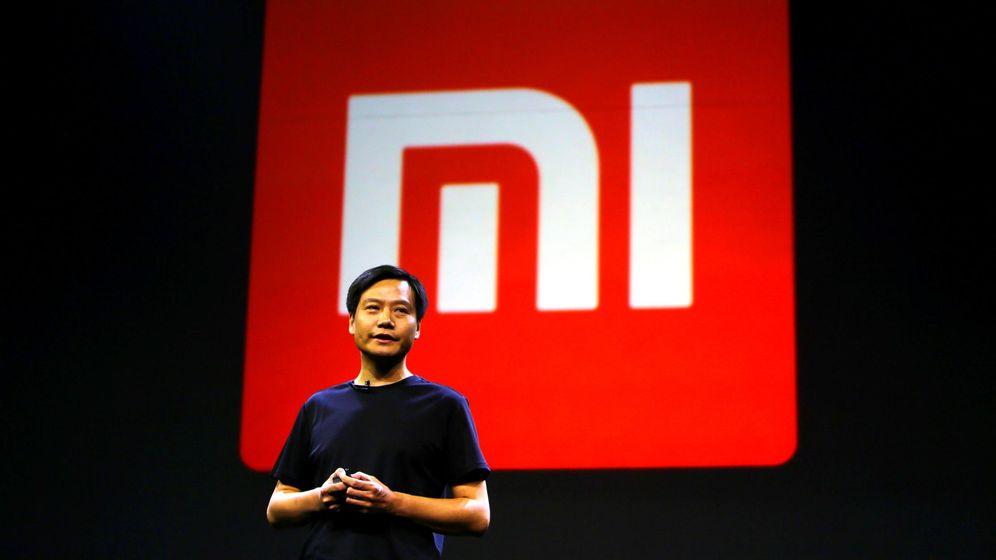 Foto: Lei Jun, fundador y consejero delegado de Xiaomi. (Foto: Reuters)