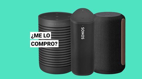 Olvídate del resto: estos son los mejores altavoces Bluetooth que puedes comprar