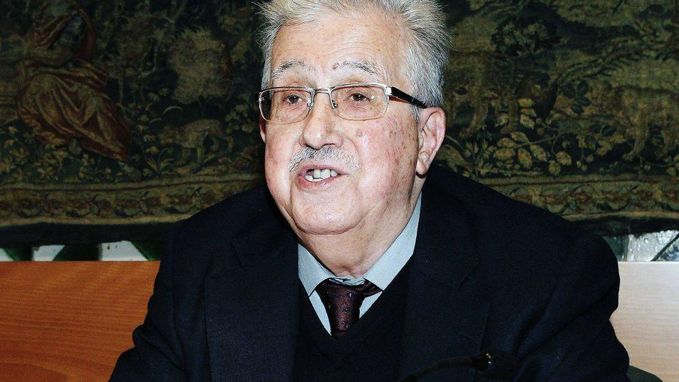 Muere Josep Fontana a los 86 años, el gran historiador catalán de la revolución