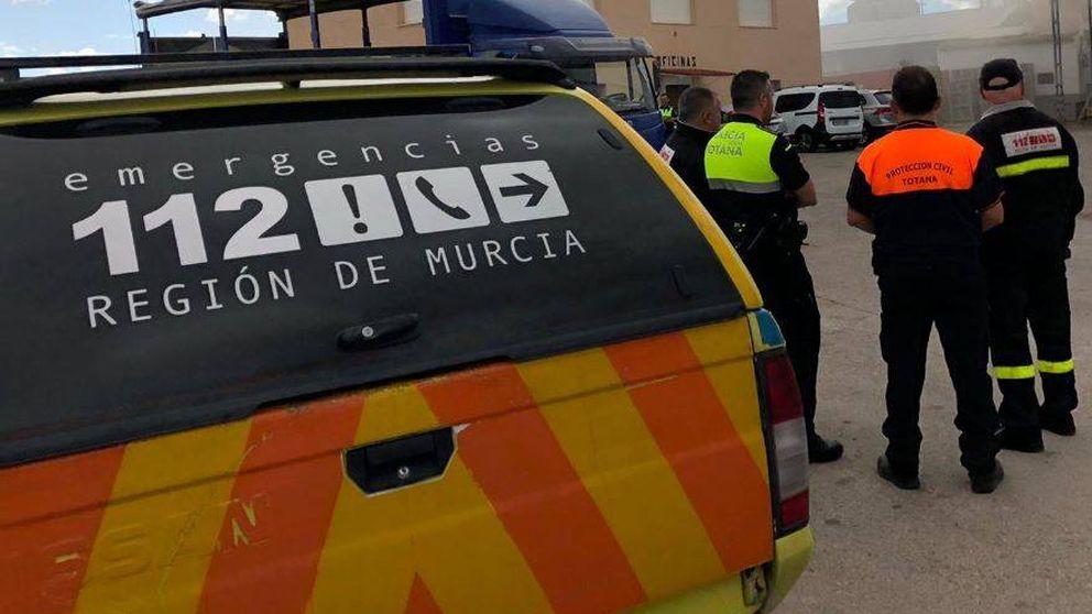 Muere una niña de 4 años tras ser atropellada por un coche en El Algar