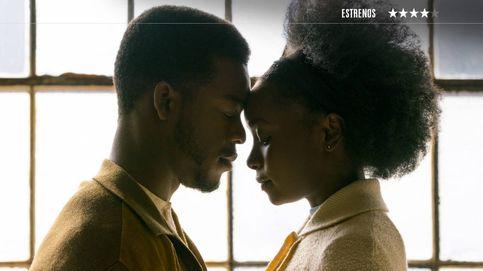 'El blues de Beale Street': otra genial historia de amor y racismo del director de 'Moonlight'