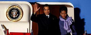 Obama defiende la necesidad de la guerra para mantener la paz