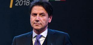 Post de Conte renuncia a formar Gobierno en Italia por el veto a un ministro euroescéptico