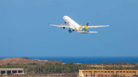 Dunas Capital capta 100 millones para lanzar un fondo de aviones comerciales