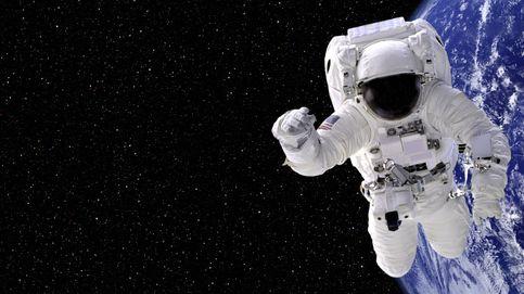 Lo que se siente al caminar por el espacio, contado en primera persona