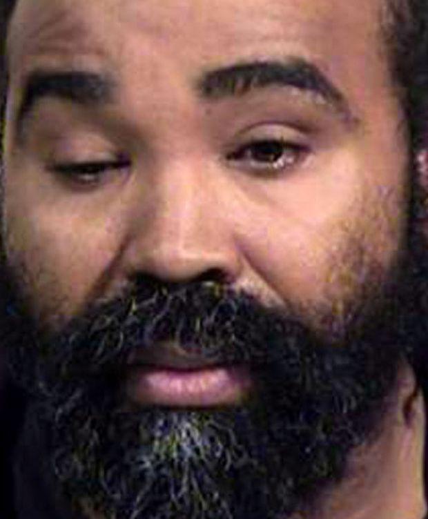 Foto: Nathan Sutherland, acusado de violar y dejar embarazada a una mujer que lleva 10 años en coma. (Reuters)