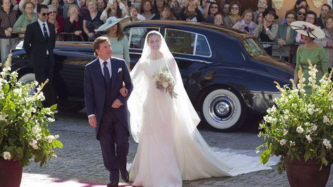Recordamos la boda de Eva González y Cayetano Rivera en su aniversario