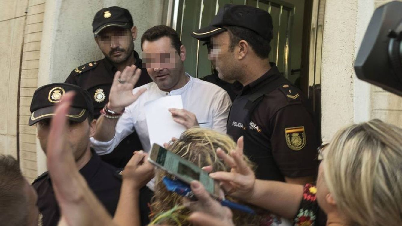 El TSJA confirma la sentencia absolutoria del acusado del doble crimen de Almonte