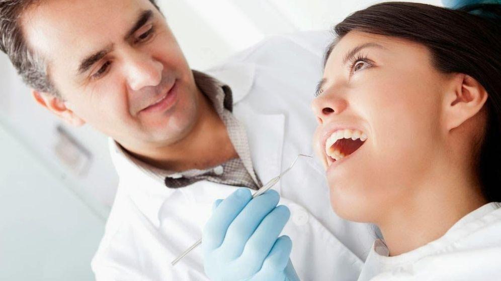 Foto: Los odontólogos dieron la voz de alarma al percatarse de que iDental no tenía licencia en Salamanca.