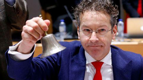 Viraje del PSOE y Sánchez con Dijsselbloem: de xenófobo machista a votarle para el FMI