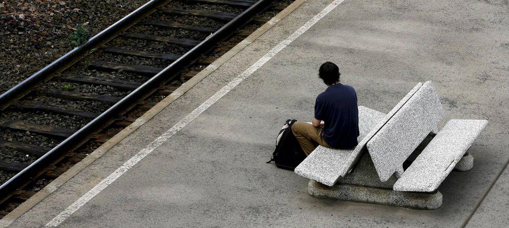 Foto: Casi 225.000 españoles han tenido que emigrar para encontrar un empleo