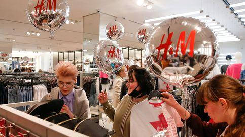 H&M se adentra en el negocio del 'outlet' para plantar cara a Inditex y Primark