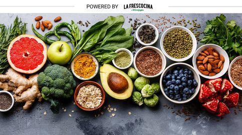 Conoce los ocho alimentos de temporada que debes tomar este invierno
