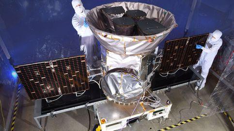 Así se ha construido el nuevo satélite 'cazaplanetas' de la NASA