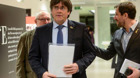 Puigdemont vuelve a pedir una mediación europea tras la sentencia del TJUE