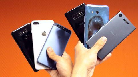 ¿Estrenas móvil con doble cámara? Todos los trucos para sacar las mejores fotos