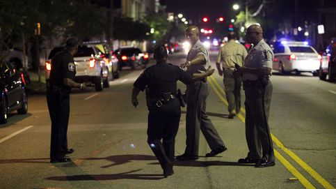 Nueve muertos en un ataque racista en una iglesia de Charleston (EEUU)