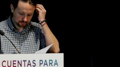 El declive melancólico de Podemos