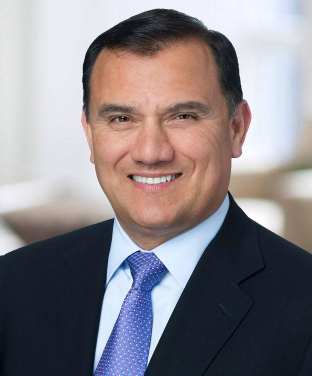 Foto: El nuevo CEO de Avangrid, la filial de Iberdrola en EEUU