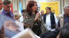 Argentina afronta una semana clave con la visita de emisarios del FMI