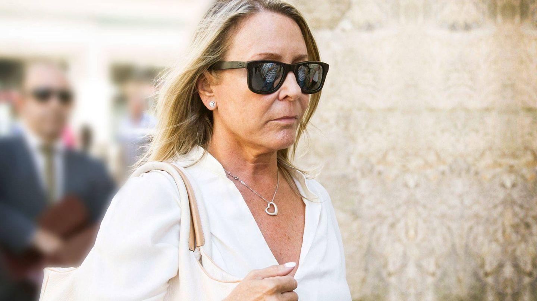 Marina Castaño. (EFE)