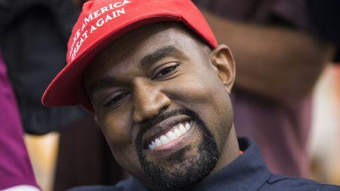 El rapero Kanye West anuncia su candidatura a la presidencia de EEUU