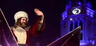 Post de Siete lugares clave para ver la cabalgata de Reyes
